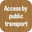 Access by public transport